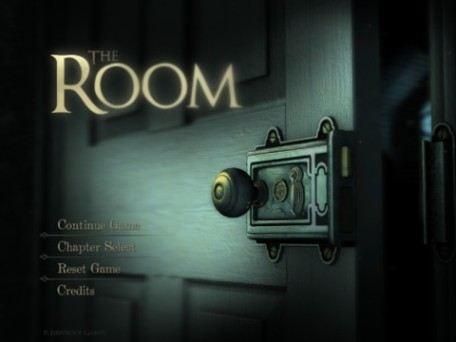 Игра The Room признана самым лучшим мобильным проектом