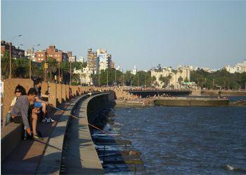 Власти Самары готовы потратить 46 миллионов рублей на реконструкцию набережной