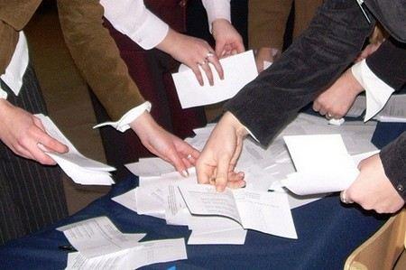 На выборах в подмосковном Жуковском победил Андрей Виктюк.
