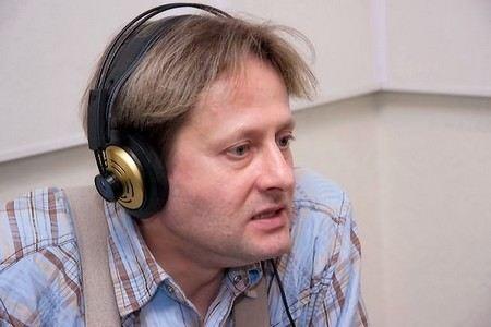 Эдуард Радзюкевич выписался из больницы.