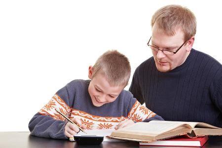 Ребенок получает глубокие знания