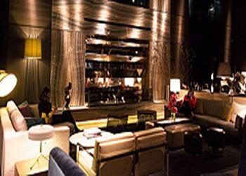 В Нью-Йорке открылся после масштабной реконструкции отель на Таймс-сквер