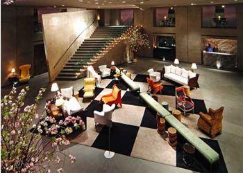 Проживание в Paramount Hotel - от 419 долларов