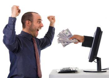 Сайт wmr1000.ru научит, как заработать в Интернете хорошие деньги