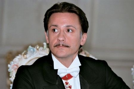 Oleg Menshikov is seriously ill