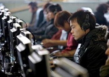 Китайский геймер провел в интернет-кафе 6 лет своей жизни