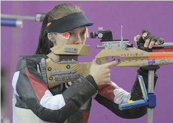 Россиянки показывают на соревнованиях отличные результаты