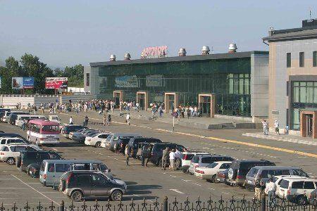 Старый аэропорт - завидный лот