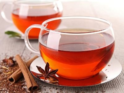 Две чашки чая в день против рака
