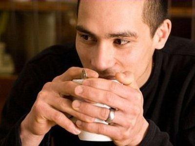 Пить чай мужчинам необходимо