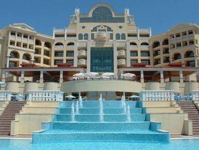Болгарский курорт Дюны