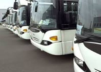 По приказу властей, систему ГЛОНАСС установить нужно в автобусах
