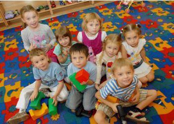 За один месяц в московские детские сады записали более 13 000 детей