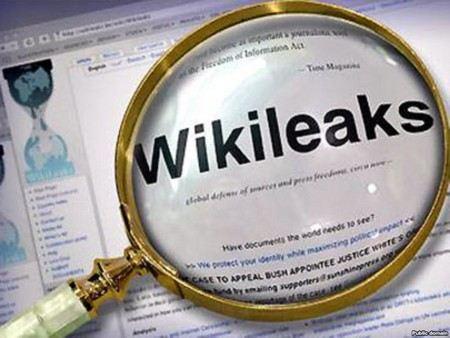 Джулиан Ассанж опубликовал на WikiLeaks 1,7 млн секретный документов.