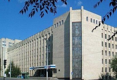 Кемеровский государственный университет проводит «Неделю Германии»