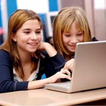 Компьютерные игры помогут вашему ребенку в учебе