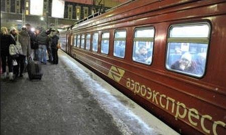 «Аэроэкспрессы» в аэропорт «Домодедово» с Павелецкого вокзала из-за аварии на Кашинском шоссе могут ходить с перебоями вплоть до завтрашнего дня.