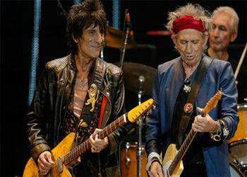 В мае стартует американское турне The Rolling Stones