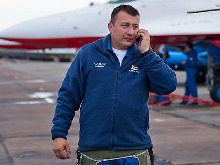 Дело бывшего командира «Стрижей» Валерий Морозов передано в суд.