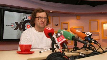 Основатель МММ Сергей Мавроди хочет баллотироваться в президенты России.
