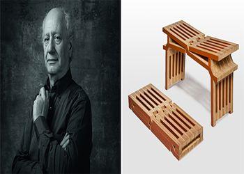 Для Louis Vuitton дизайнеры создали мебель для путешествий