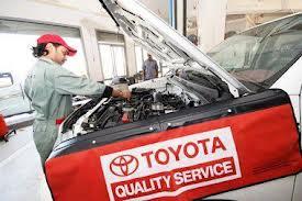 Toyota и Honda будут проводить проверку