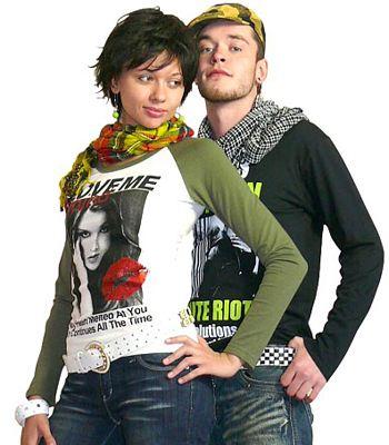 Немецкая одежда всегда славилась своим качеством
