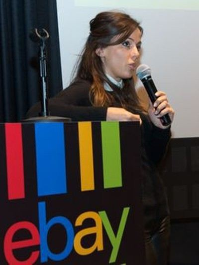eBay покоряет Россию
