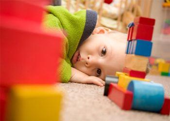 Российские товары для детей отличаются высоким качеством