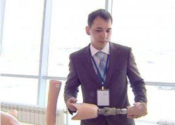 В Сургуте представили технические новинки для инвалидов