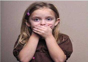 Многие дети долго не могут научиться говорить