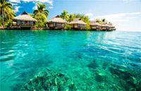 Опубликован рейтинг самых красивых и живописных островов