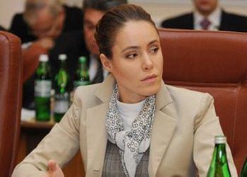 Королевскую на форуме женщин-предпринимателей обязали говорить на украинском языке