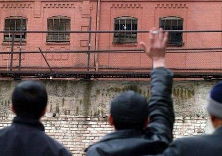 Из СИЗО в Москве арестованный сбежал после того, как его подменили на свидании.