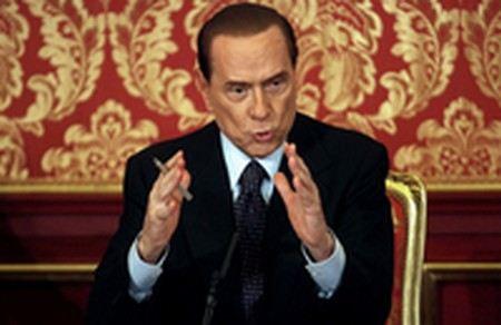 Сильвио Берлускони начал заниматься бизнесом с ранних лет