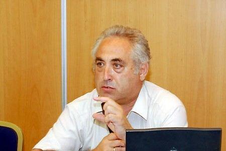 В Ростове умер психиатр Бухановский, раскрывший маньяка Чикатило.