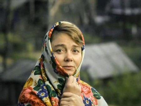 Нина Дорошина проснулась знаменитой после фильма «Любовь и голуби»