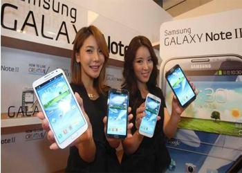 Samsung Galaxy Note 3 будет металлическим