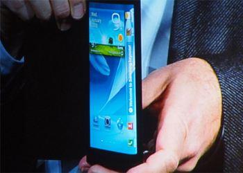 Samsung разбавит пластиковые устройства прочными металлическими