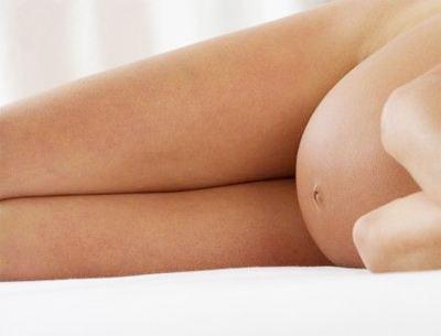 Варикоз часто преследует беременных