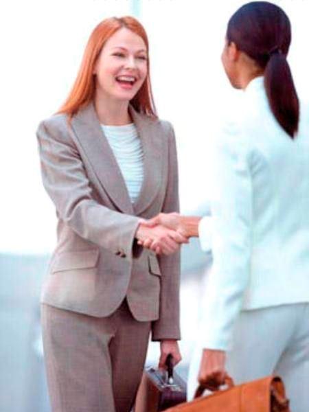 Бизнес требует знания языка