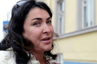 Лолита отыскала родной дом в Мукачево