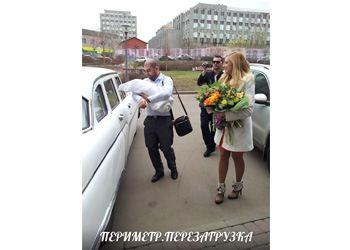 Оля и Илья выложили фото с выписки