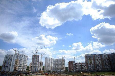 Дома в Новой Москве будут не выше 9 этажей