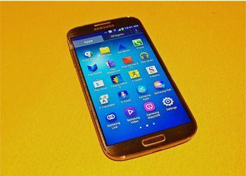 На Samsung Galaxy S4 цена уже известна