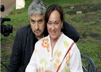 ЛарисуГузееву жестоко избил муж за измену