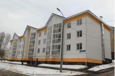 Первый энергоэффективный дом в Ангарске