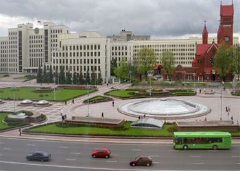 Осенью 2013 года в Москве проведут Дни Минска
