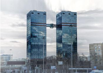 Арендаторы офисов стремительно перемещаются именно на север Москвы