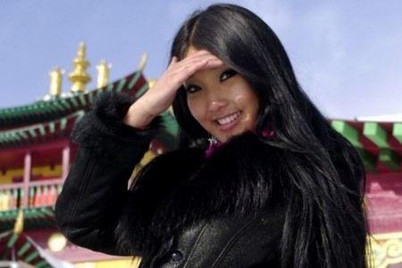 Названа причина смерти Красы Бурятии-2008» Виктории Лыгденовой.